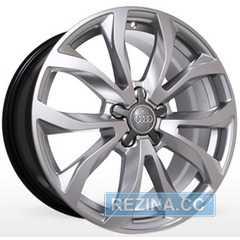 Купить REPLICA BKR 633 HS R18 W7.5 PCD5x112 ET40 DIA66.6