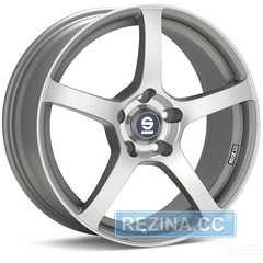 SPARCO RTT 524 MATT SILVER TECH DIAMOND CUT - rezina.cc