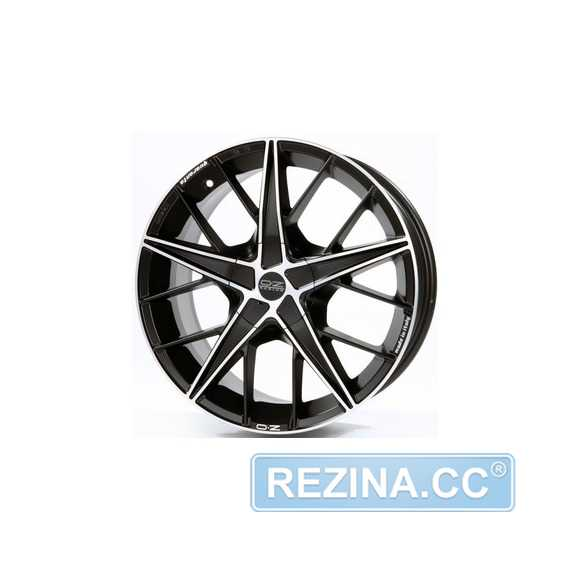 OZ QUARANTA MATT BLACK DIAMOND CUT - rezina.cc