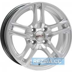 Купить RS WHEELS Wheels Tuning 5194TL HS R14 W6 PCD4x108 ET25 DIA65.1