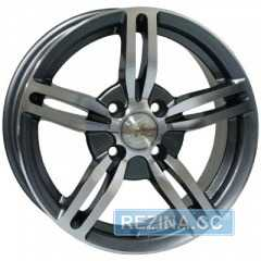 RS WHEELS Wheels 195f MG - rezina.cc