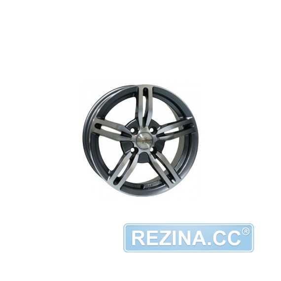 RS WHEELS Wheels 195f MG - rezina.cc