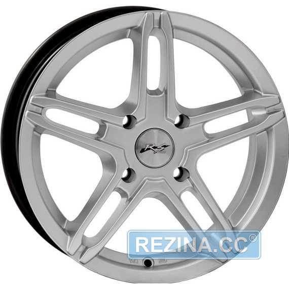 RS WHEELS Wheels Tuning 5338TL HS - rezina.cc