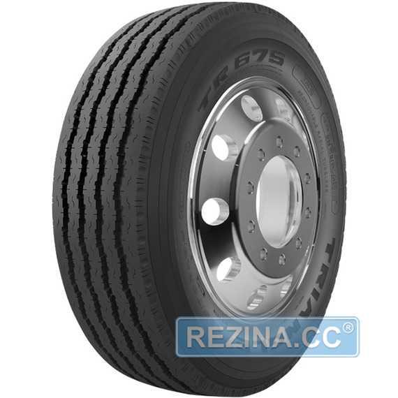 TRIANGLE TR675 - rezina.cc
