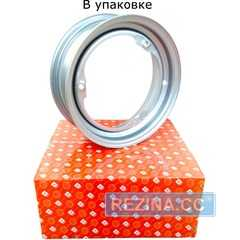 Купить ДОРОЖНАЯ КАРТА Таврия R13 W4.5 PCD3x256 ET30 DIA108.5