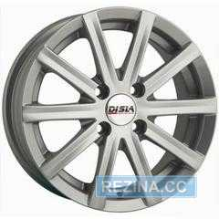 Купить DISLA Baretta 405 S R14 W6 PCD4x108 ET25 DIA65.1