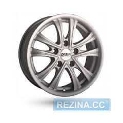 DISLA Evolution 508 SD - rezina.cc