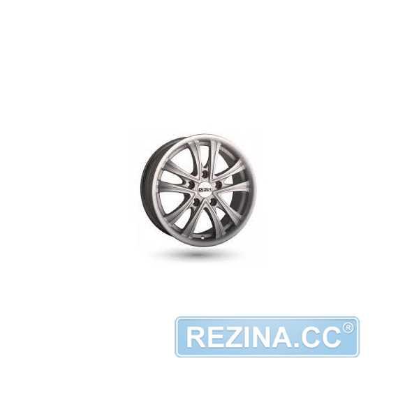 DISLA Evolution 508 SD - rezina.cc