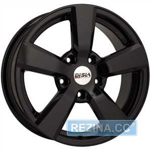 Купить DISLA Formula 603 B R16 W7 PCD5x112 ET38 DIA66.6