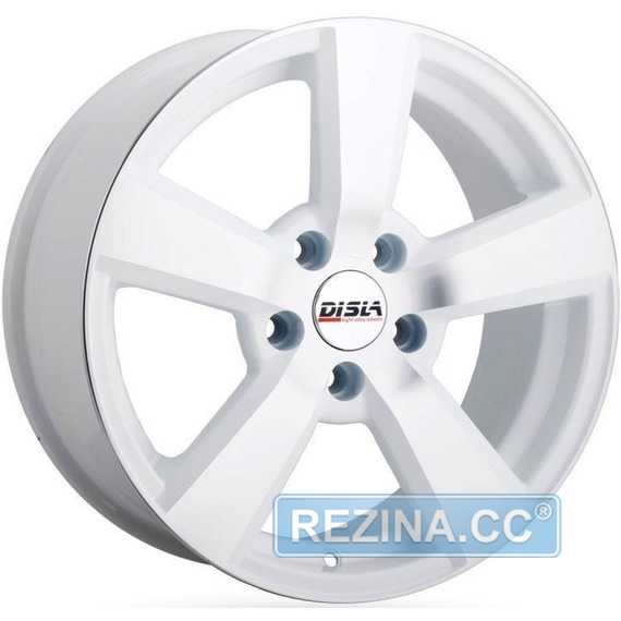 DISLA Formula 603 WD - rezina.cc