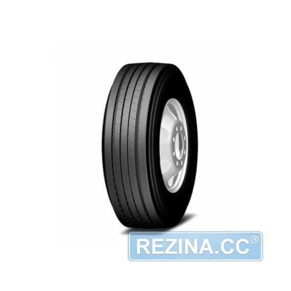 FULLRUN TB762 - rezina.cc
