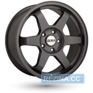 Купить DISLA JDM 719 GM R17 W7.5 PCD4x100 ET40 DIA72.6