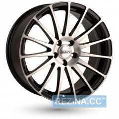 Купить DISLA TURISMO 820 BD R18 W8 PCD5x120 ET42 DIA72.6