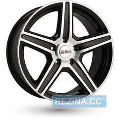 Купить DISLA Scorpio 804 MERS BD R18 W8 PCD5x112 ET35 DIA66.6