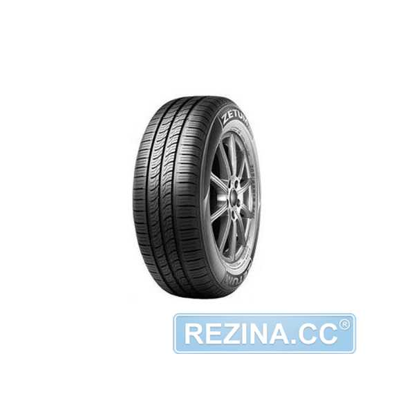 Летняя шина ZETUM Sense KR26 - rezina.cc