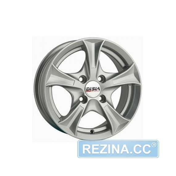 DISLA Luxury 306 S - rezina.cc