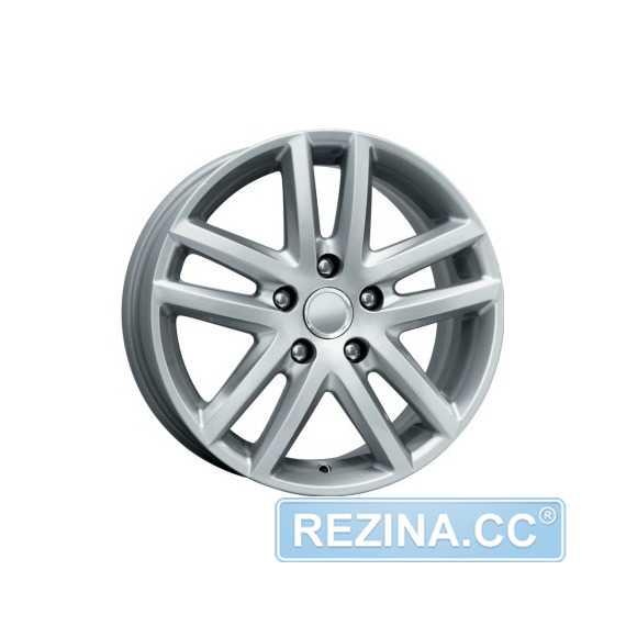 КиК КС506 Passat 3C (Silver) - rezina.cc