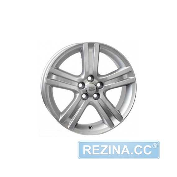 WSP Italy LIV TO67 W1767 SILVER - rezina.cc