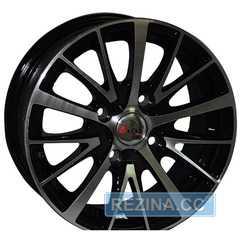 Купить SPORTMAX RACING SR 3173 BP R14 W6 PCD4x114.3 ET35 DIA67.1