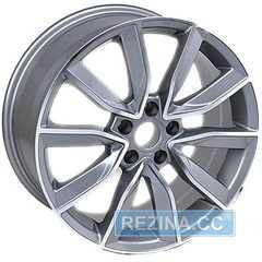 WSP Italy Audi W547 Silver - rezina.cc