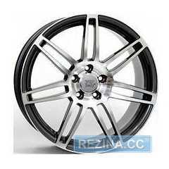 Купить WSP ITALY S8 Cosma Two W557 BP R19 W8.5 PCD5x112 ET35 DIA57.1