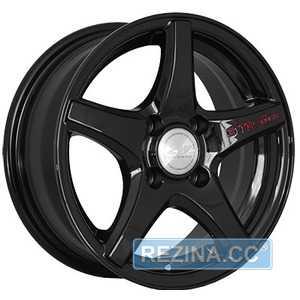 Купить ZW 3208Z BLK (R)Z R14 W6 PCD4x98 ET35 DIA58.6
