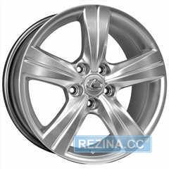 Купить KYOWA KR 600 HP R15 W6.5 PCD5x114.3 ET40 DIA67.1