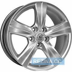 Купить KYOWA RACING KR-600 S R15 W6.5 PCD5x112 ET42 DIA67.1