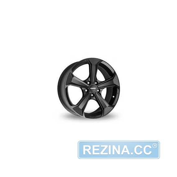MOMO SENTRY BLACK - rezina.cc