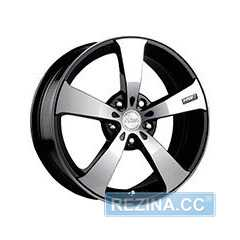 Купить RW (RACING WHEELS) H 419 HS R17 W7 PCD5x114.3 ET35 DIA67.1