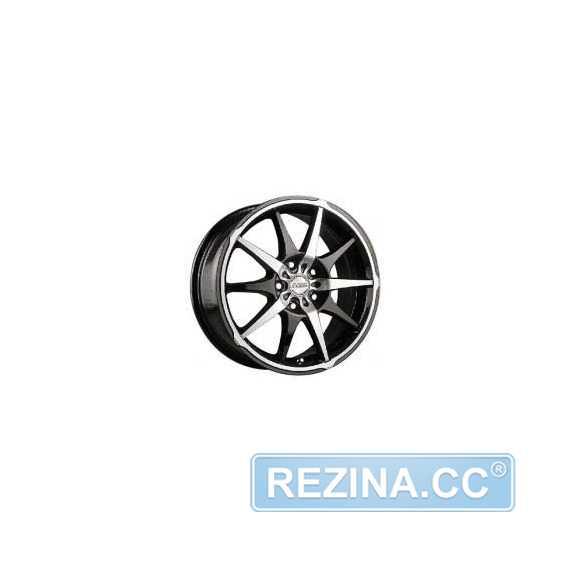 RW (RACING WHEELS) H 415 BK F/P - rezina.cc