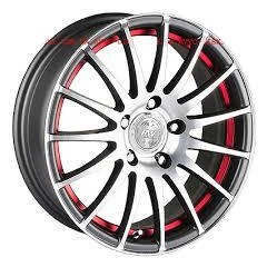 RW (RACING WHEELS) H 290 DDN IRD/FP - rezina.cc