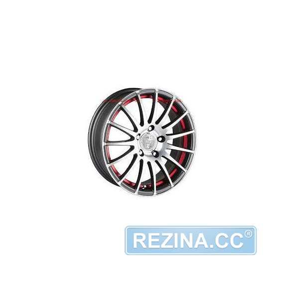 RW (RACING WHEELS) H 290 DDN IRD/FP - rezina.cc