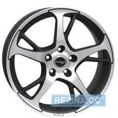 Купить PDW 207 ABR (MCG) R18 W8 PCD5x120 ET42 DIA73.1