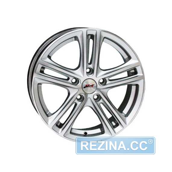 RS WHEELS Wheels 5163TL HS - rezina.cc