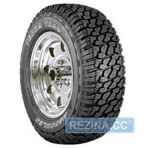 Купить Всесезонная шина HERCULES Terra Trac D/T 275/70R18 125Q