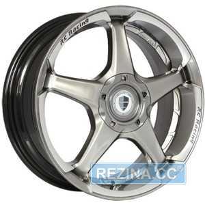 Купить ALLANTE 561 HBCL R15 W6.5 PCD4x98/114.3 ET35 DIA67.1