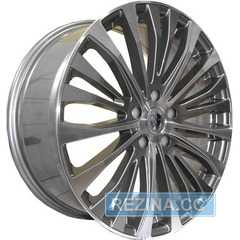 Купить Легковой диск ALLANTE 191 GMF R19 W8 PCD5x114.3 ET35 DIA67.1