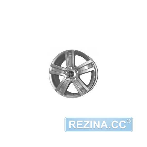 REPLICA Toyota A-657802 S - rezina.cc