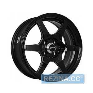 Купить YOKATTA RAYS YA 1800 BLKS R14 W6 PCD4x100 ET38 DIA67.1