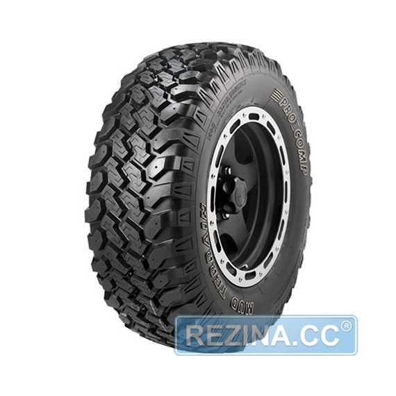 Всесезонная шина PRO COMP MUD TERRAIN - rezina.cc