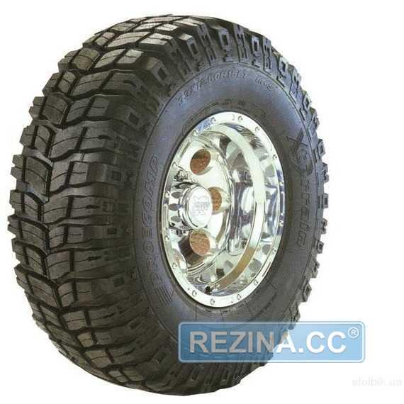 Всесезонная шина PRO COMP X TERRAIN - rezina.cc