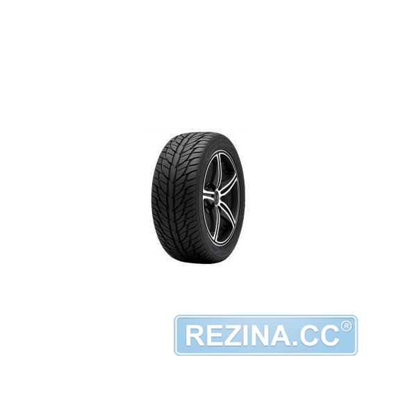 Летняя шина GENERAL TIRE GMAX AS03 - rezina.cc