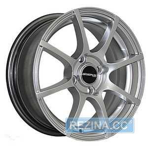 Купить ZY -482 HS R14 W6 PCD4x98 ET35 DIA58.6
