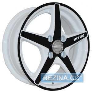 Купить ZW 3119Z CA-W-PB R14 W5.5 PCD4x98 ET35 DIA58.6