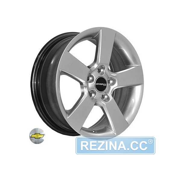 REPLICA CHEVROLET 501 HS - rezina.cc