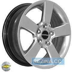 Купить ZY 501 HS R15 W6 PCD5x105 ET39 DIA56.6