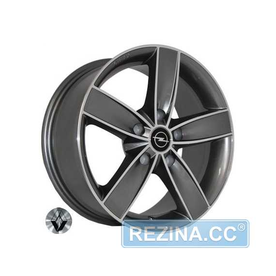 REPLICA RENAULT 2517 MKP - rezina.cc