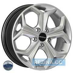 Купить REPLICA FORD Z1036 HS R16 W6.5 PCD5x108 ET52.5 DIA63.4