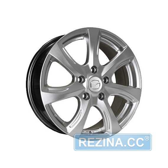 REPLICA 629 HS - rezina.cc